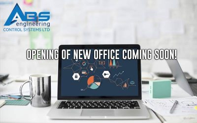 OPENING OF NEW OFFICE COMING SOON!