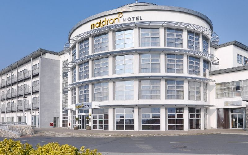 ABS maximise energy savings at the Dalata Group – Maldron Hotel Limerick
